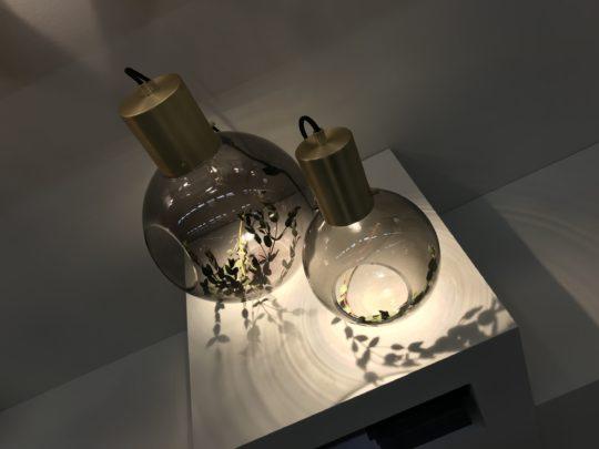 Stockholm Furniture Fair 2019 Lighting