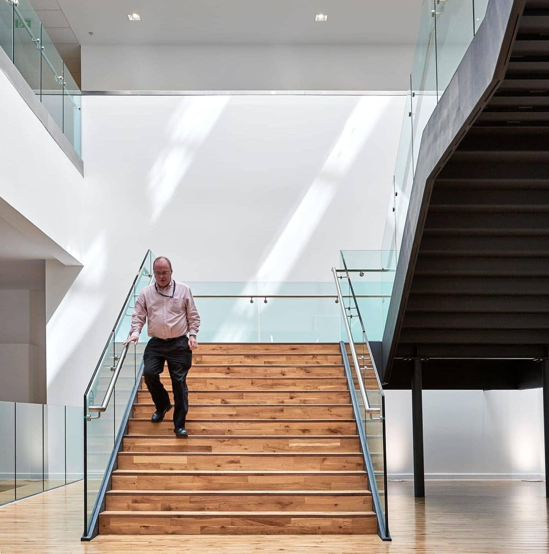Aker Office Floors