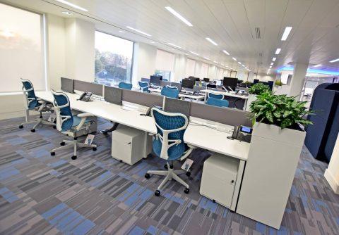 Baxalta Desk