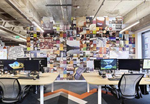 Nucleus Financial Office Tsunami Axis Agile Breakout