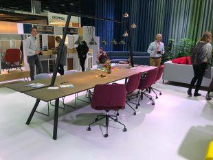 Lande, Dock Table