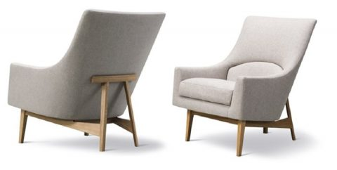 Chair Fredericia
