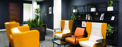 Orega Lounge