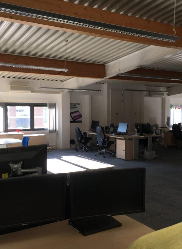 motors.co.uk eBay Workspace Case Study