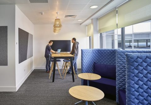 Adobe Edinburgh Office