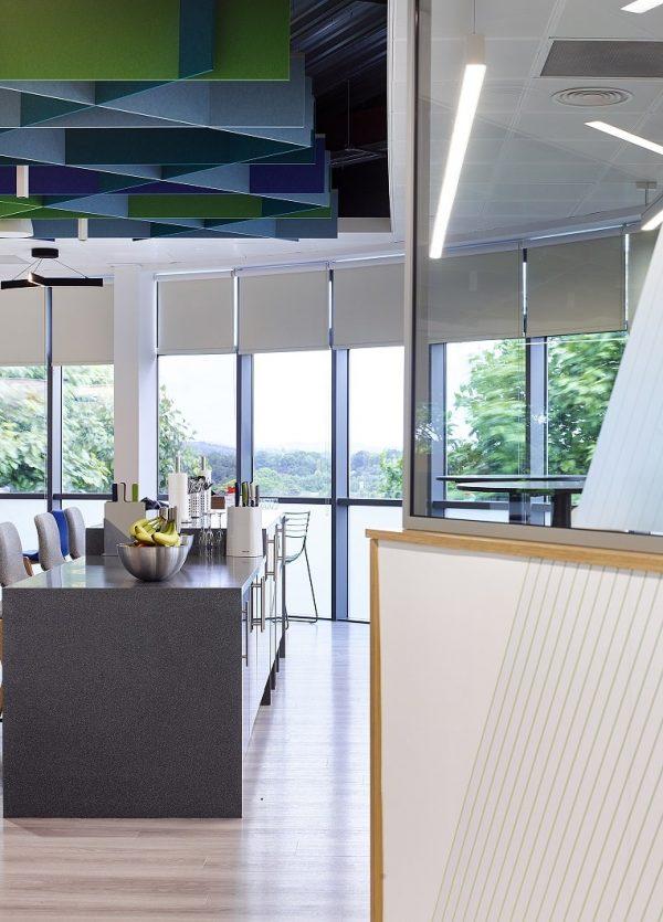 Adobe Edinburgh Office