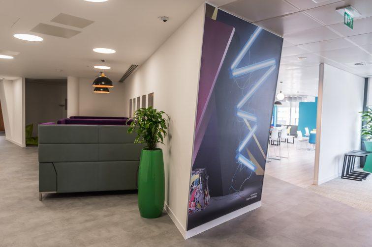 Adobe Maidenhead Office