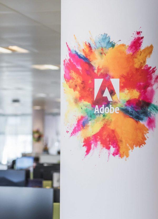 Adobe Maidenhead Office Biophilia