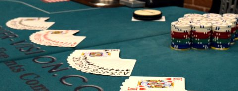 Tsunami Axis Poker Tournament