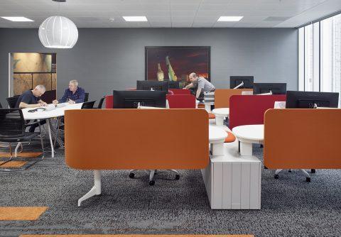Whyte & Mackay Glasgow Office