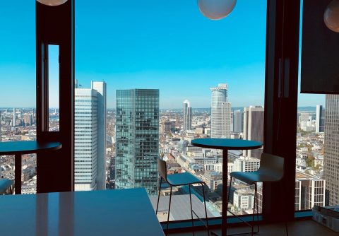Baird Window View