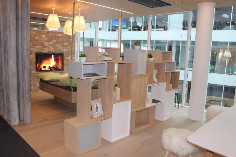 Expedia Prague Office