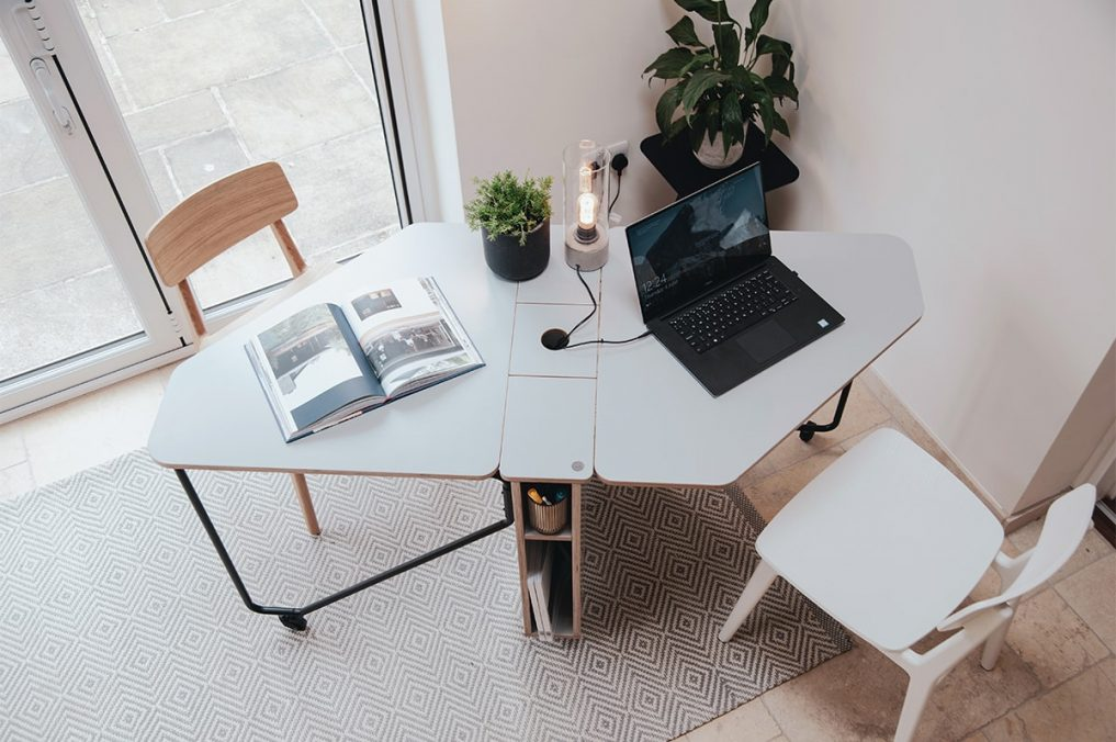 Work from Home with Du Foyer