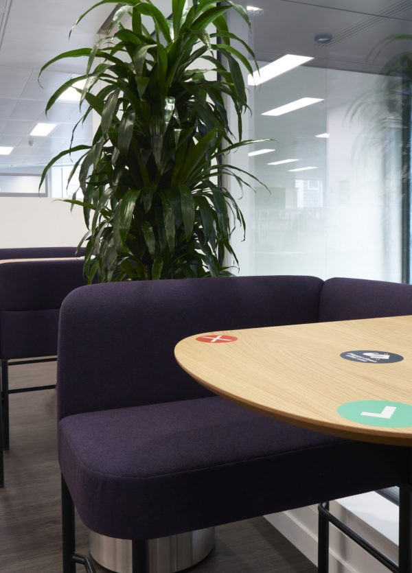London Client Project - Global Investment Management Firm