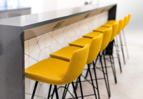 Orega Glasgow Kitchen Chairs