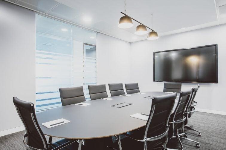 Orega Uxbridge Meeting Room 3