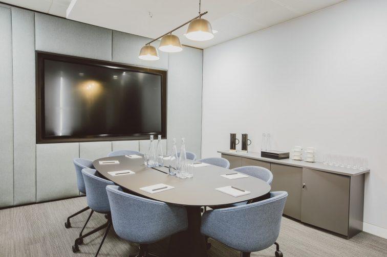 Orega Uxbridge Meeting Rooms Grand Union