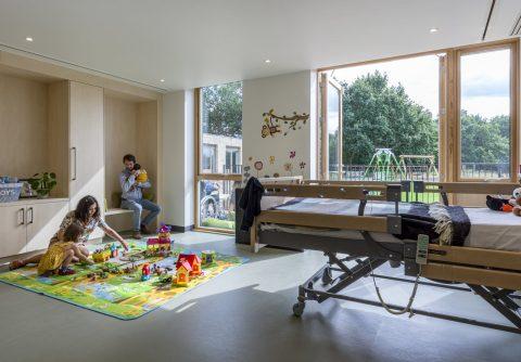 Noah's Ark Children's Hospice